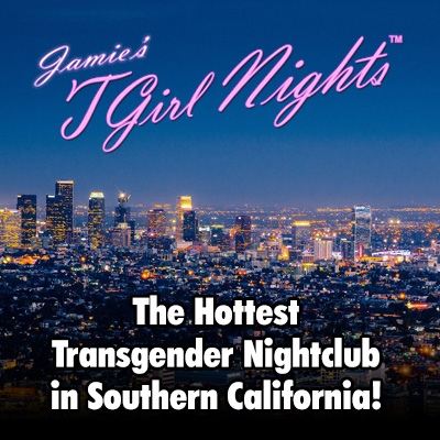 Jamie's TGirl Nights