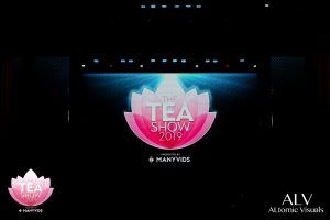 The TEA Show 2019 (Part 1) by Altomic Visuals